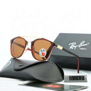 RayBan 5117 RB Unisex Sunglasses